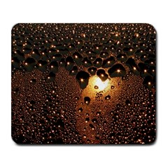 Condensation Abstract Large Mousepads