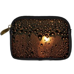 Condensation Abstract Digital Camera Cases