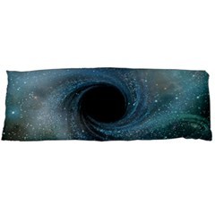 Cosmic Black Hole Body Pillow Case Dakimakura (two Sides)