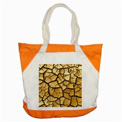 Dry Ground Accent Tote Bag