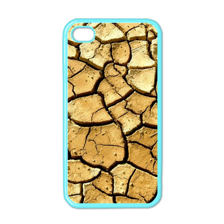 Dry Ground Apple iPhone 4 Case (Color)