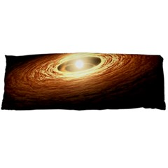 Erupting Star Body Pillow Case Dakimakura (two Sides)