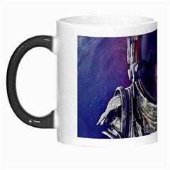 Eve Of Destruction Cgi 3d Sci Fi Space Morph Mugs