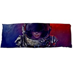 Eve Of Destruction Cgi 3d Sci Fi Space Body Pillow Case Dakimakura (two Sides)