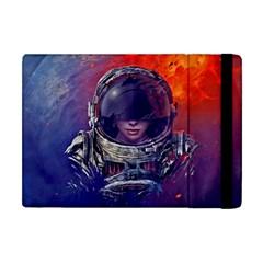 Eve Of Destruction Cgi 3d Sci Fi Space Apple Ipad Mini Flip Case