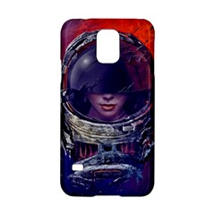 Eve Of Destruction Cgi 3d Sci Fi Space Samsung Galaxy S5 Hardshell Case