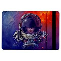 Eve Of Destruction Cgi 3d Sci Fi Space Ipad Air Flip