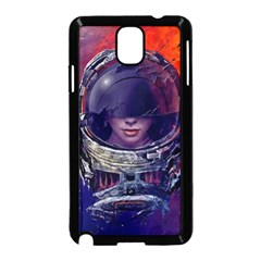 Eve Of Destruction Cgi 3d Sci Fi Space Samsung Galaxy Note 3 Neo Hardshell Case (black)