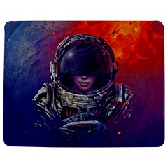 Eve Of Destruction Cgi 3d Sci Fi Space Jigsaw Puzzle Photo Stand (Rectangular)