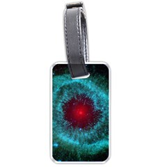 Fantasy 3d Tapety Kosmos Luggage Tags (one Side)