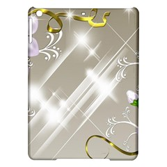 Floral Delight Ipad Air Hardshell Cases
