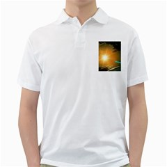 Future City Golf Shirts