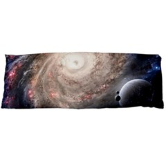 Galaxy Star Planet Body Pillow Case Dakimakura (two Sides)
