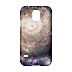 Galaxy Star Planet Samsung Galaxy S5 Hardshell Case