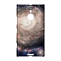 Galaxy Star Planet Nokia Lumia 1520