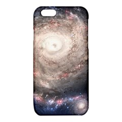 Galaxy Star Planet iPhone 6/6S TPU Case