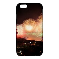 Kuwait Liberation Day National Day Fireworks iPhone 6/6S TPU Case