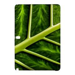 Leaf Dark Green Samsung Galaxy Tab Pro 10 1 Hardshell Case