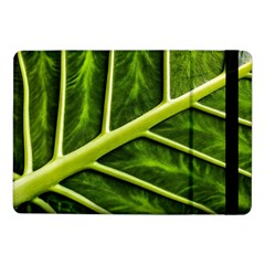 Leaf Dark Green Samsung Galaxy Tab Pro 10 1  Flip Case
