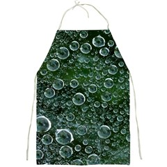 Morning Dew Full Print Aprons