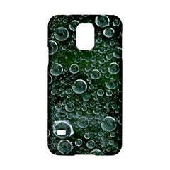 Morning Dew Samsung Galaxy S5 Hardshell Case