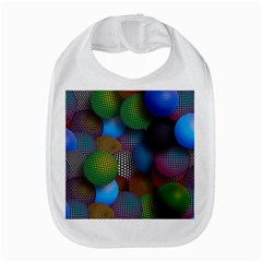 Multicolored Patterned Spheres 3d Amazon Fire Phone