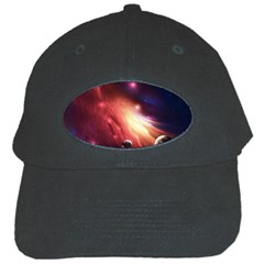 Nebula Elevation Black Cap