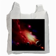 Nebula Elevation Recycle Bag (one Side)