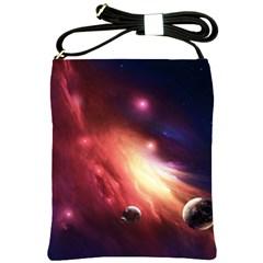 Nebula Elevation Shoulder Sling Bags