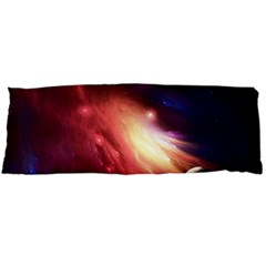 Nebula Elevation Body Pillow Case Dakimakura (two Sides)