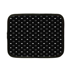 Space Black Netbook Case (Small)