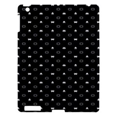 Space Black Apple iPad 3/4 Hardshell Case