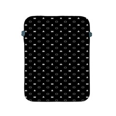 Space Black Apple iPad 2/3/4 Protective Soft Cases