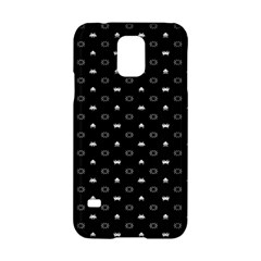 Space Black Samsung Galaxy S5 Hardshell Case