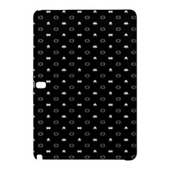 Space Black Samsung Galaxy Tab Pro 10.1 Hardshell Case