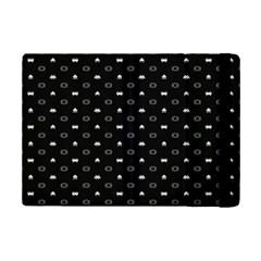 Space Black iPad Mini 2 Flip Cases