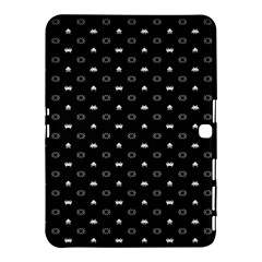 Space Black Samsung Galaxy Tab 4 (10.1 ) Hardshell Case