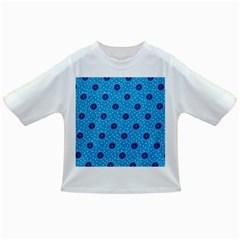 Shweshwe Fabric Infant/Toddler T-Shirts