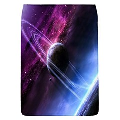 Space Pelanet Saturn Galaxy Flap Covers (s)