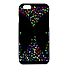 Space Butterflies iPhone 6/6S TPU Case