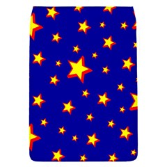 Star Blue Sky Yellow Flap Covers (s)