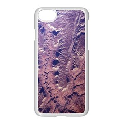 Grand Canyon Space Apple Iphone 7 Seamless Case (white)