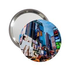 New York City 2 25  Handbag Mirrors
