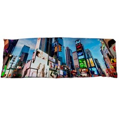 New York City Body Pillow Case Dakimakura (two Sides)