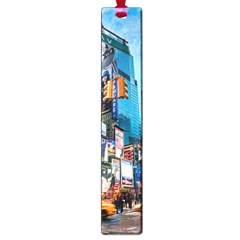 New York City Large Book Marks