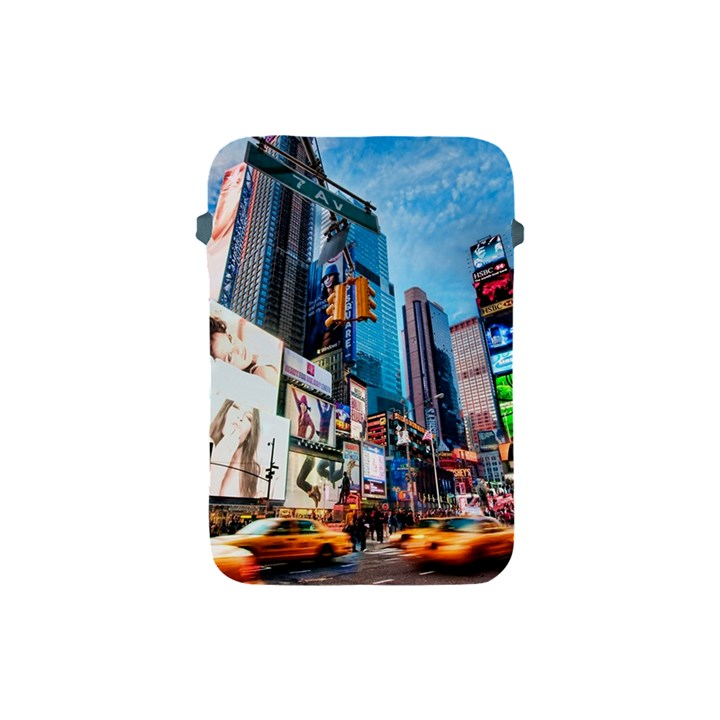 New York City Apple iPad Mini Protective Soft Cases