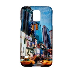 New York City Samsung Galaxy S5 Hardshell Case