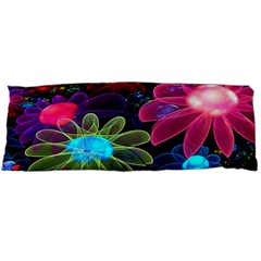 Nice 3d Flower Body Pillow Case Dakimakura (two Sides)