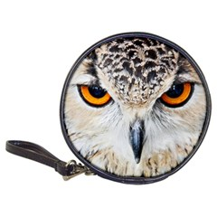 Owl Face Classic 20 Cd Wallets