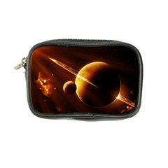 Planets Space Coin Purse